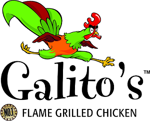 Galito's Flame Grilled Chicken Logo