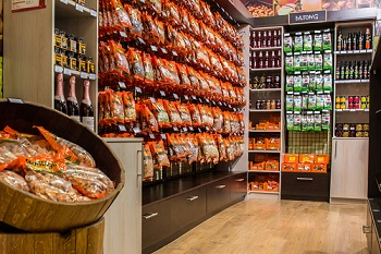 Montagu Dried Fruit and Nuts Store 2