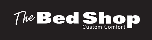 The Bed Shop Medium logo